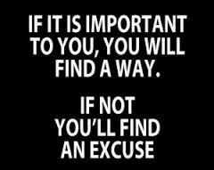 excuses 2