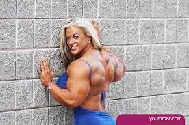 women-bodybuilder