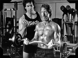 Biceps Chuck