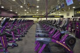 Planet fitness 2