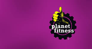 Planet fitness 3
